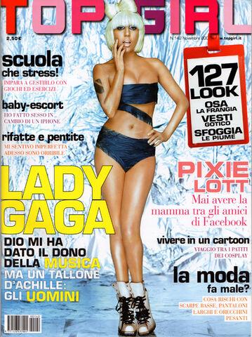 File:Top Girl Magazine Italy (Nov, 2009).jpg