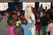 Lady Gaga UN-UNICEF 008