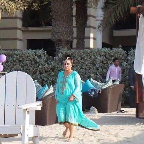 File:9-9-14 Palm Jumeirah Beach in Dubai 001.jpg