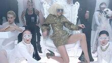 Lady Gaga - Bad Romance 002