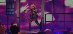 The Oprah Winfery Show Performance January 15 2010 001