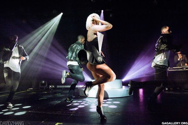 File:3-17-09 The Fame Ball Tour at Commodore Ballroom in Vancouver 001.jpg