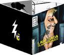 Styx Magazine - Lady Gaga Glam Romance 002