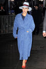 12-3-14 Arriving at GMA in NYC 001