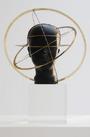 Nasir Mazhar the Orbit Headpiece