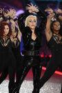 11-30-16 Performance at Victoria's Secret FS at The Grand Palais Des Champs-Élysées in Paris 010