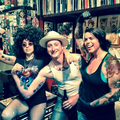 6-18-14 At a Tattoo Parlor in NYC 002