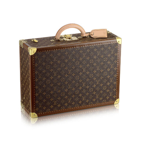 File:Louis Vuitton - Bisten 50 monogram canvas travel bag.jpg