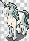Unicornio gagaville