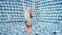 ARTPOP O2 UK TV AD 009