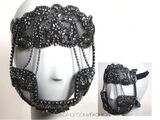Erickson-beamon-dutchess-of-fabulous-collection-mask-profile