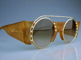 Paloma Picasso - 3729 Gold x tort-brown