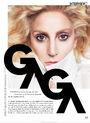 Fashion Magazine 2014 February