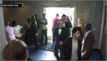 VMA 2011 Arrival