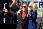 2-27-16 Elton John's Concert in West Hollywood 005