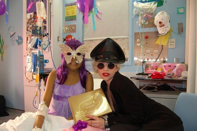 File:3-27-10 At Royal Children's Hospital in Melbourne 001.jpg