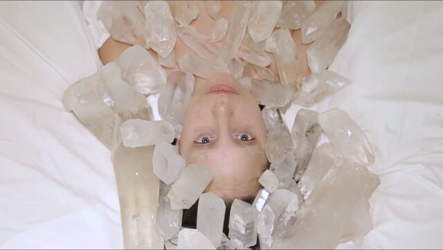 File:The Abramovic Method Practiced by Lady Gaga 009.JPG