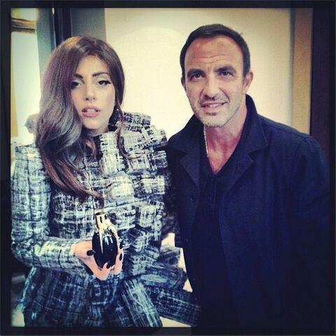 File:Gaga w Nikos Aliagas.jpg