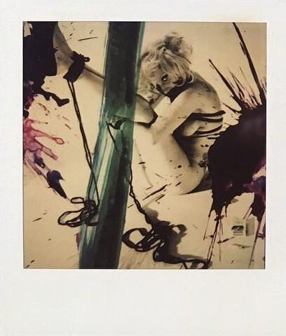 File:8-5-09 Nobuyoshi Araki 003-paintedpolaroid.jpg