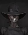 Irene Bussemaker black hat