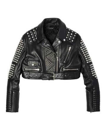 File:The Kooples - Biker jacket in studded leather.jpg