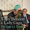 Tony Bennett & Lady Gaga - The Lady is a Tramp - Artwork