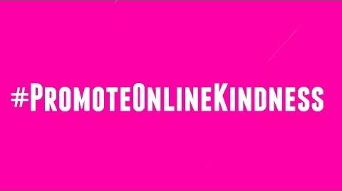 Promote Online Kindness Project Video