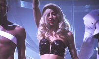 The Monster Ball Theater Bad Romance 001