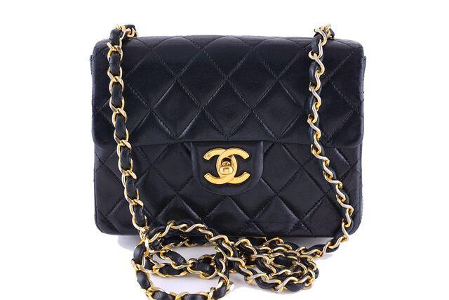 File:Chanel Classic Mini Flap Bag.jpg