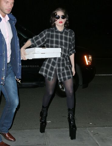 File:11-15-13 Arriving at her apartment in NYC 001.jpg