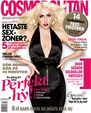 Cosmopolitan Sweden May 2010 cover