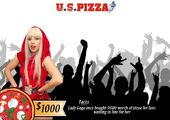 US Pizza