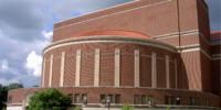Edward C. Elliott Hall of Music