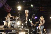 7-7-09 Isle of MTV Malta Rehearsals 001