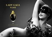 Lady Gaga Fame Spreads Censored 002