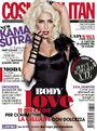 Cosmopolitan Italy May 2010 cover