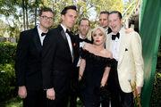 4-4-16 Grammy Museum's Jane Ortner Education in Beverly Hills 003