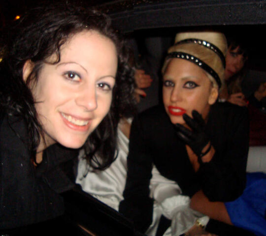 File:12-8-10 With fans in Barcelona 001.jpg