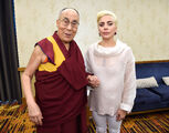 6-26-16 14th Dalai Lama discuss at JW Marriott Hotel in Indianapolis 002