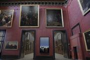 Living Rooms at Musée du Louvre 006