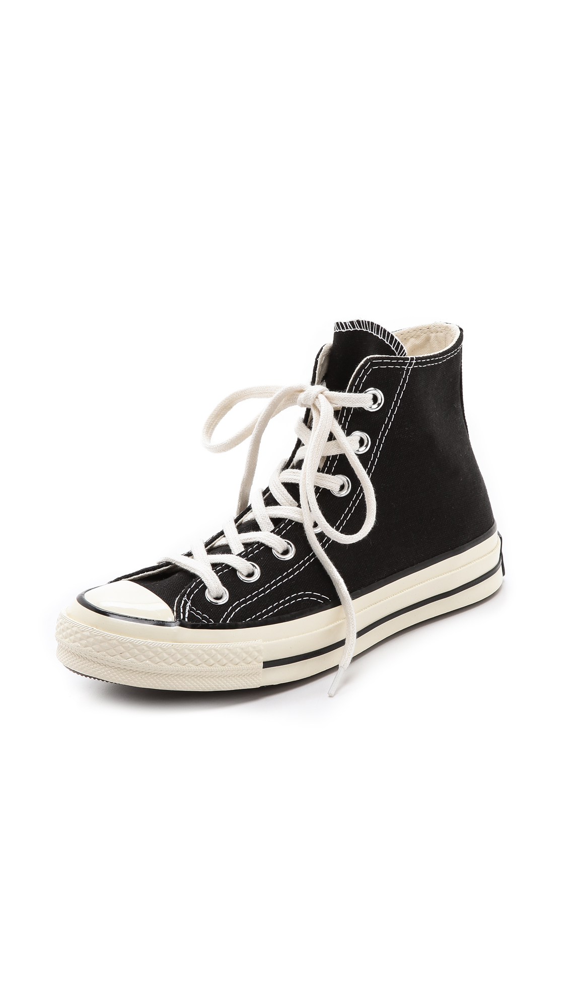 converse - youths chuck taylor all star hi - sneakers basses