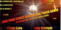 New York Street Revival and Trash Dance