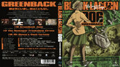 Black Lagoon The Second Barrage Blu-ray Disc Cover 006