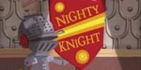 Nighty Knight