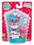 Mittens Fluff 'N' Stuff SSP Mini Doll box