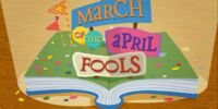 March of the April Fools
