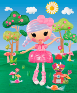 Bubbles Smack 'N' Pop Large Doll poster