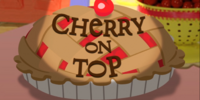 Cherry on Top