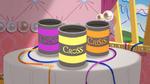 Criss Cross Crisis title card