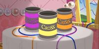 Criss Cross Crisis